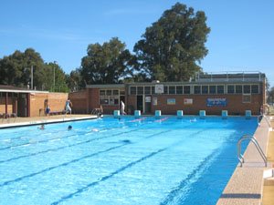 mayfield swimming pool news